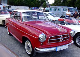 Autohersteller Borgward