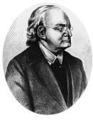 Josef Madersperger, Nähmaschine