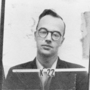 Atomspion Klaus Fuchs