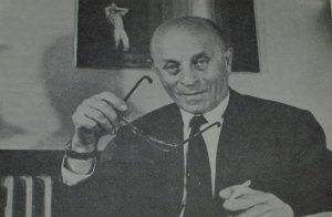 Kugelschreiber Laszlo Biro
