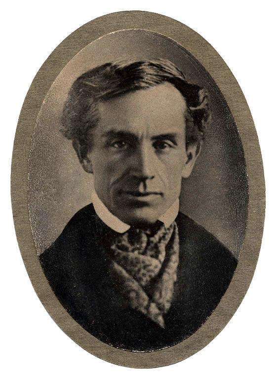 Samuel Morse, Morse Telegraph
