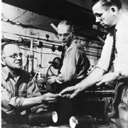 Teflon Herstellung RoyPlunkett
