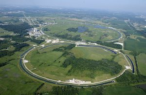 Top Quark Fermilab