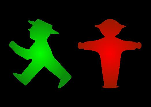 Ampelmännchen1